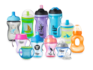 Tommee Tippee Cups