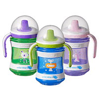 Discovera Training Cups 260ml