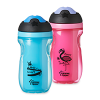 Insulated Training Sippee Cup