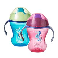 Weaning Sippee Cup
